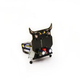 Soldering learning kit Owlet